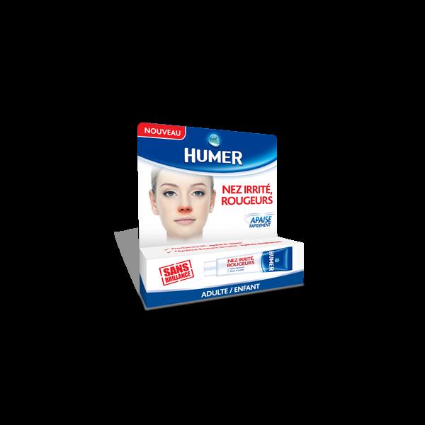 Crème Nez Irrité, Rougeurs, tube 15ml moins cher| Humer