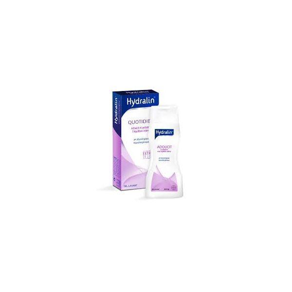 Quotidien 200ml à prix discount| Hydralin