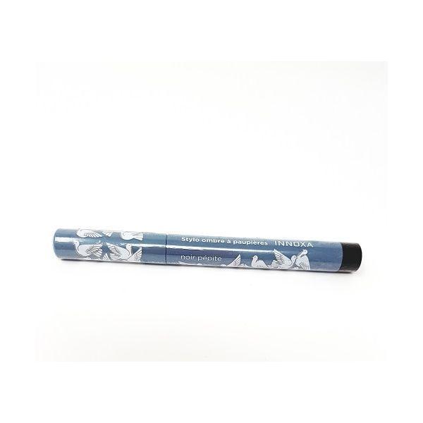Ombre à Paupières Noir Pépite en stylo Innoxa