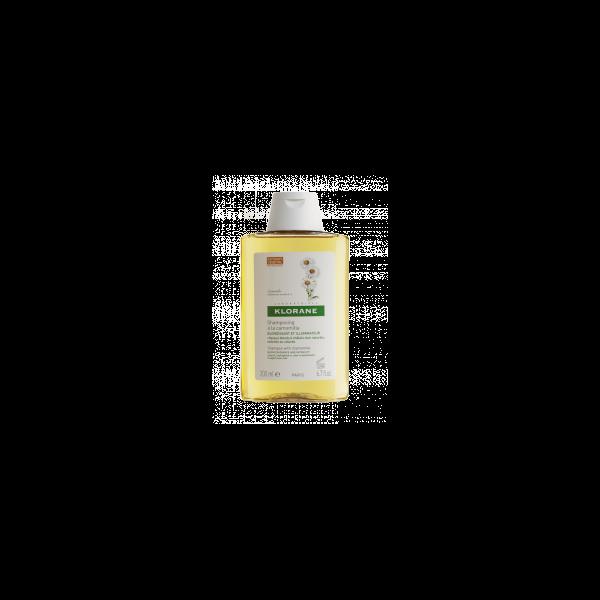Shampooing à la Camomille 200ml à prix bas| Klorane