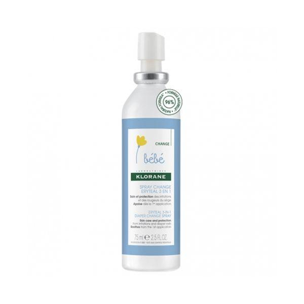Bébé Eryteal Spray Réparateur  75ml au meilleur prix| Klorane