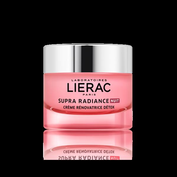Supra Radiance Crème Nuit 50ml Liérac