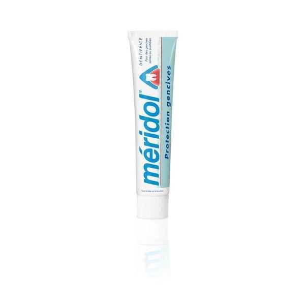 Achetez Méridol Protection Gencives Dentifrice 75ml moins cher