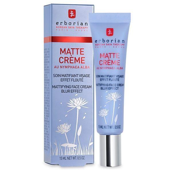 Matte Crème 15ml Erborian
