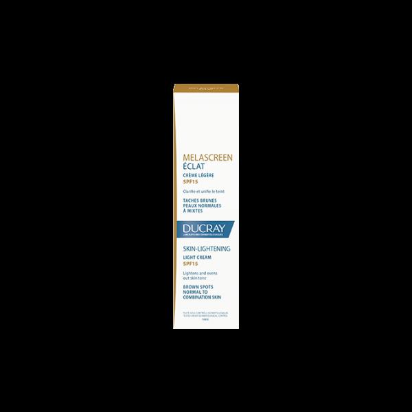 Melascreen UV Crème Légère SPF50+ 40ml au meilleur prix| Ducray