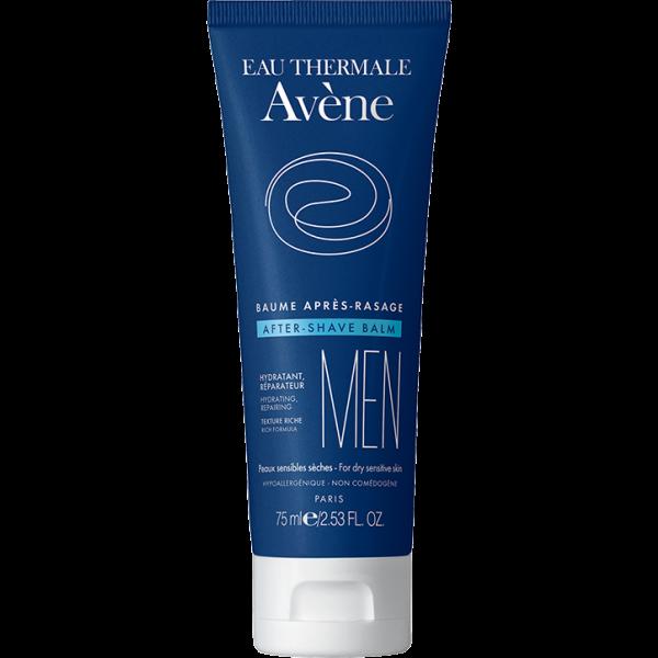 Achetez Avène Homme Baume Après-Rasage 75 ml  moins cher
