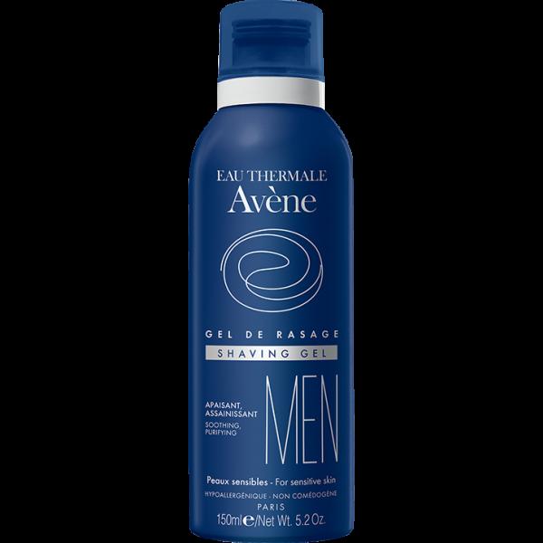 Achetez Avène Homme Gel de Rasage 150 ml  moins cher