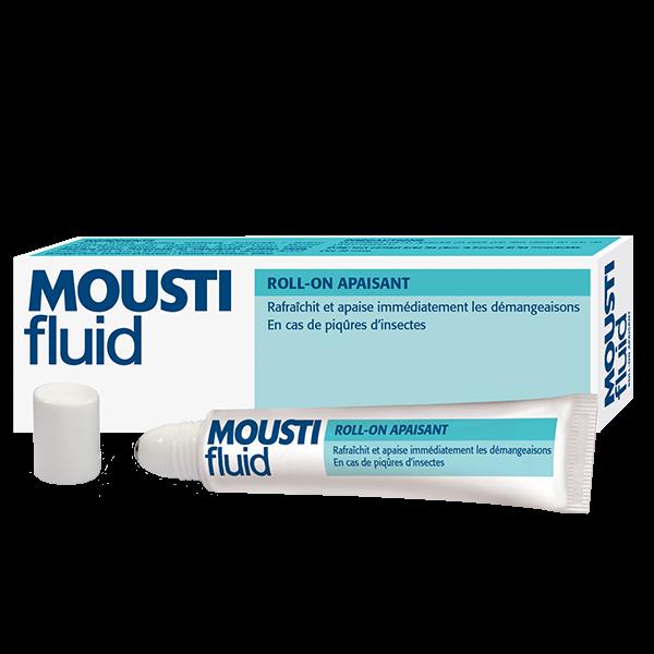 Roll on Apaisant de Moustifluid