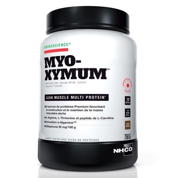 Myo-Xymum Chocolat 750gr à prix bas| NH-CO