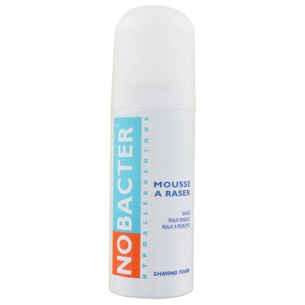 Mousse à Raser 150ml au meilleur prix| Nobacter