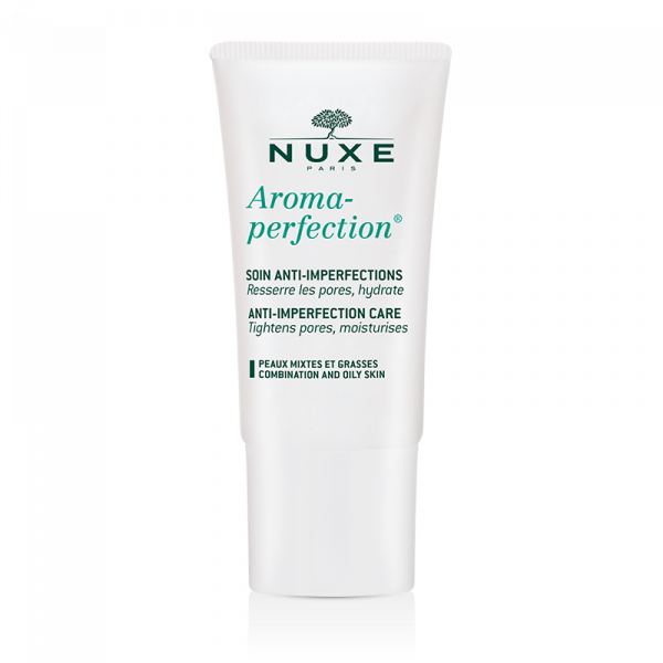 Aroma-Perfection Soin anti-imperfections 40ml à prix bas| Nuxe