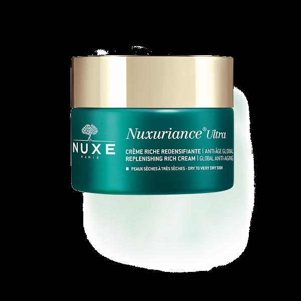 Nuxuriance Ultra Crème Riche Redensifiante pot 50ml au meilleur prix| Nuxe