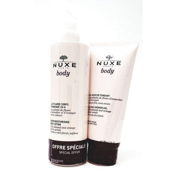 Duo Nuxe Body