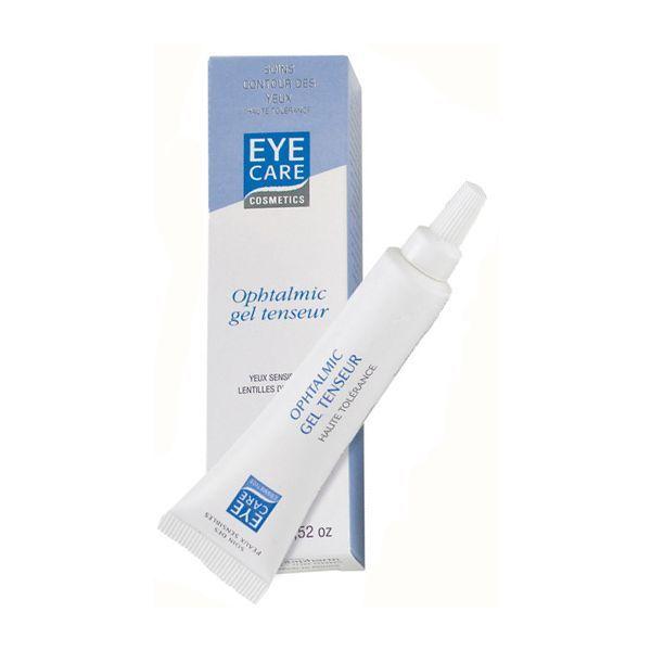 Ophtalmic Gel tenseur à prix discount  Eye care