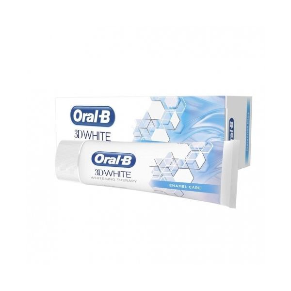 Dentifrice 3D White de Oral B