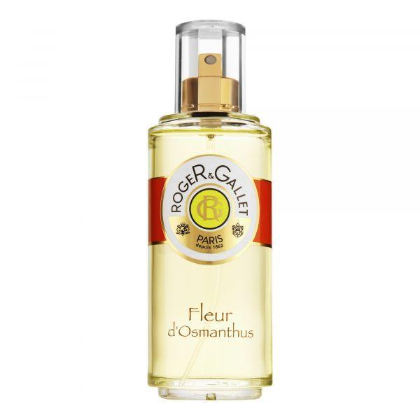 Fleur d'Osmanthus Eau fraîche parfumée  100 ml au meilleur prix  Roger&Gallet