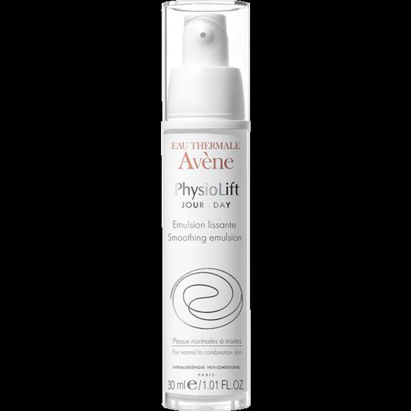 PhysioLift Emulsion de jour Lissante 30ml moins cher| Avene