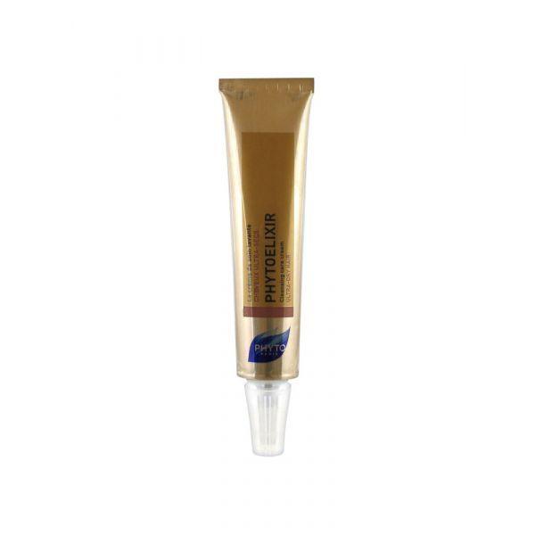 Achetez au meilleur prix la Crème Nettoyante Phytoelixir