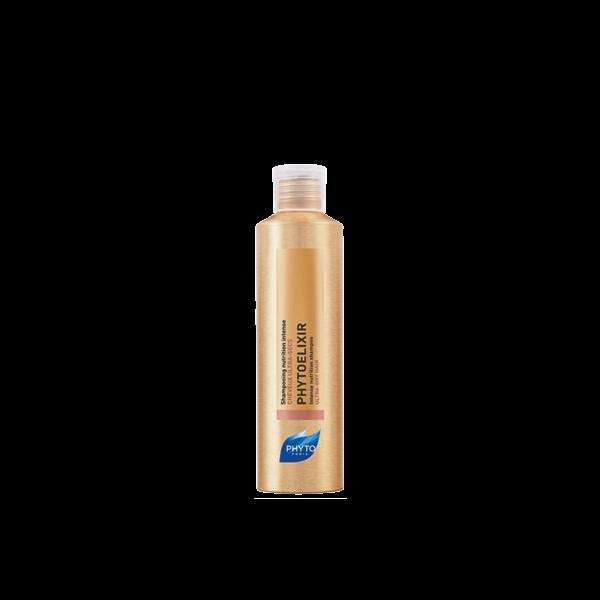 PhytoElixir Shampooing Nutrition Intense 200ml à prix discount| Phytosolba