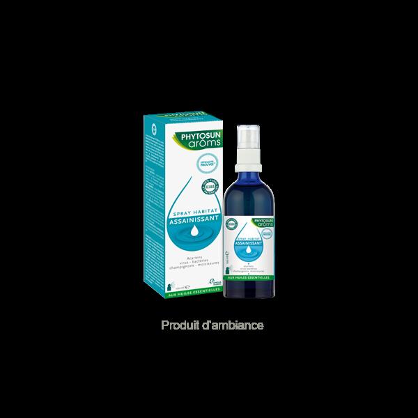 Achetez Phytosun Aroms Spray Habitat Assainissant 200ml moins cher