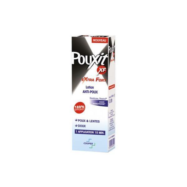 XF Lotion Anti-Poux 200ml moins cher| Pouxit