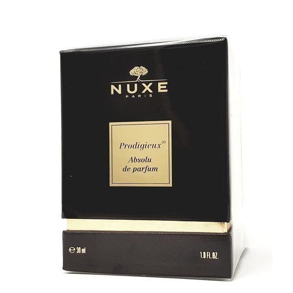 Absolu de Parfum le Prodigieux NUXE