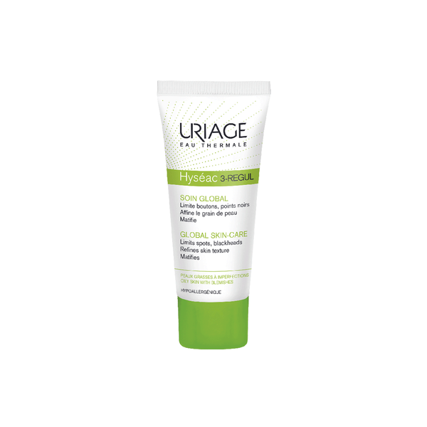 Hyséac 3-Régul 40ml au meilleur prix| Uriage