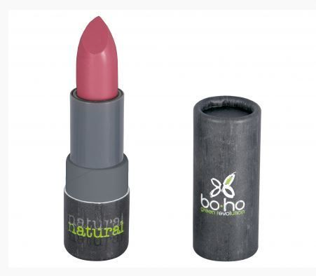 Rouge à lèvres mat transparent Capucine 304 à prix discount  Boho