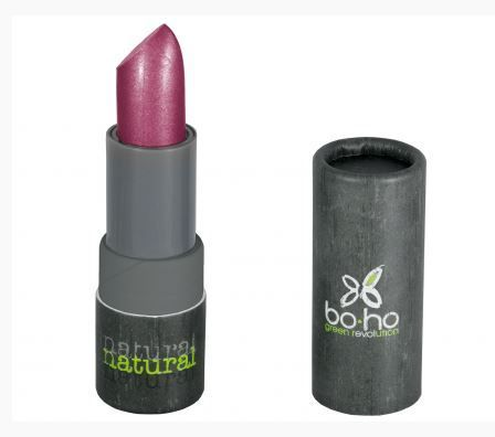 Rouge à lèvres nacré couvrant Orchidée 204 moins cher| Boho
