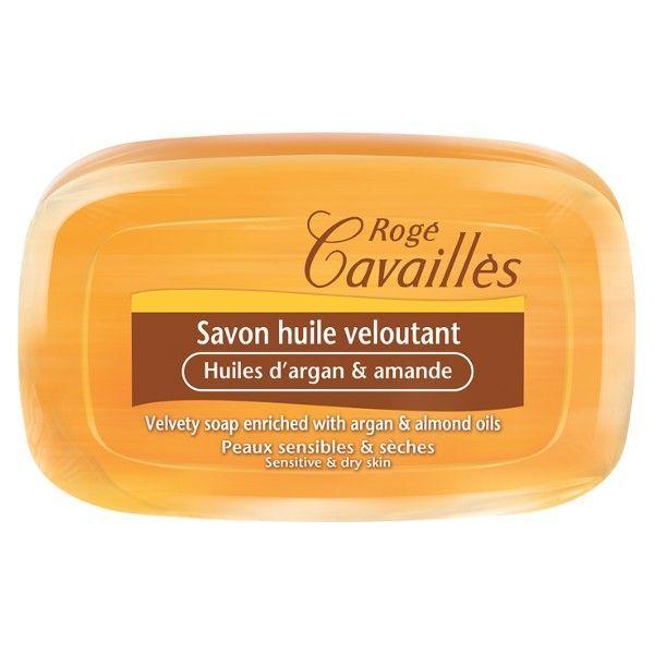Savon Huile Veloutant 115 g au meilleur prix| Rogé Cavaillès