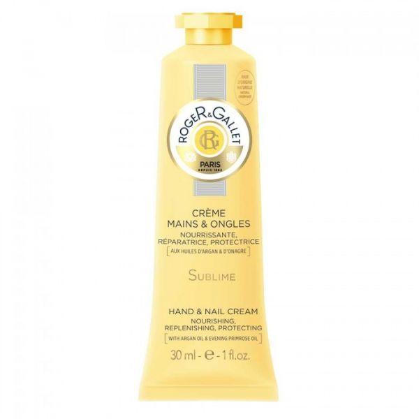 Sublime Crème Mains 30ml à prix bas| Roger&Gallet