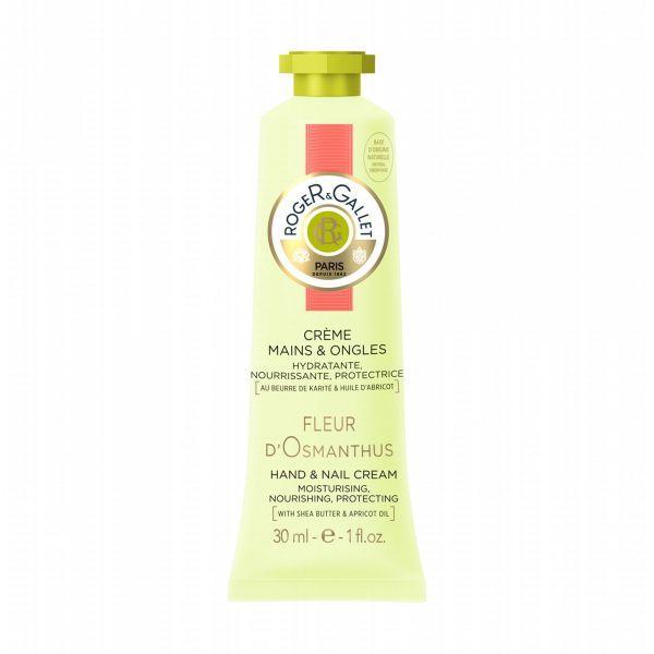 Fleur d'Osmanthus Crème Mains 30ml au meilleur prix| Roger&Gallet