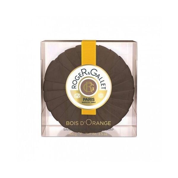 Bois d'Orange Savon 100g au meilleur prix| Roger&Gallet