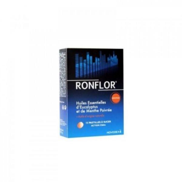 Ronflor Pasilles X15 à prix discount| Novodex