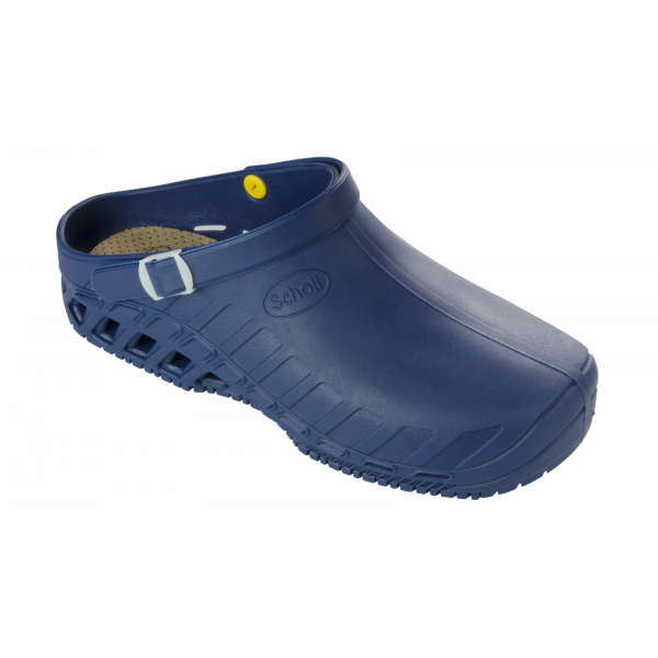Scholl Clog Evo gamme professionnelle  moins cher