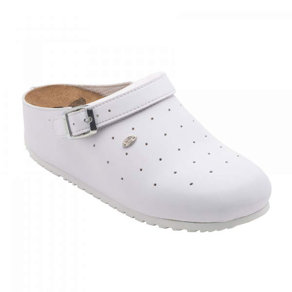 Scholl Clog Sophy gamme professionnelle  moins cher