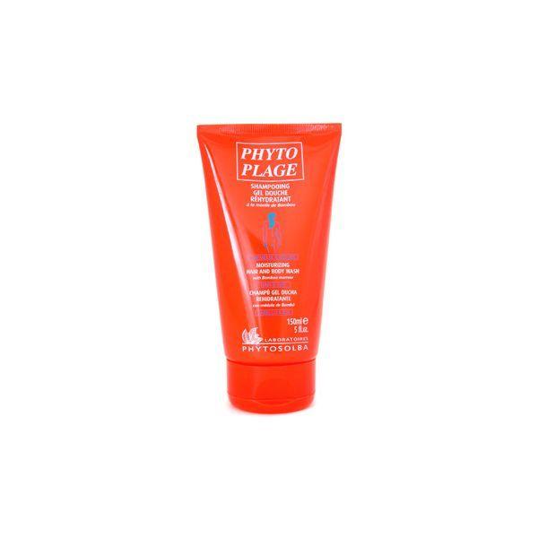 Shampooing Gel Douche Réhydratant  200ml à prix discount| Phytoplage