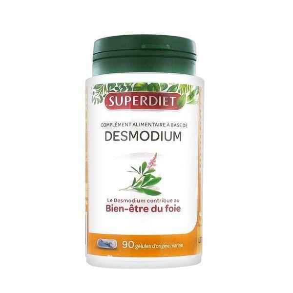 Desmodium Bio 90 Gélules à prix bas| Super Diet