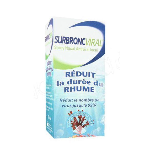 Viral Spray Nasal 20ml  moins cher| Surbronc
