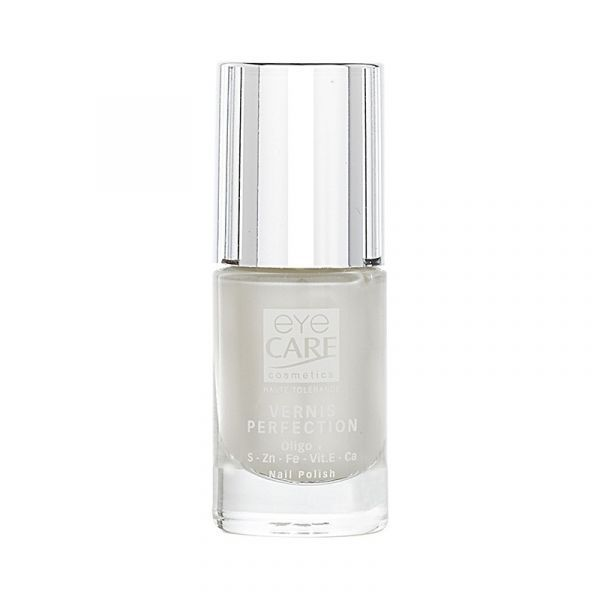 Vernis Perfection oligo+ Blanc nacré 5ml à prix bas| Eye care