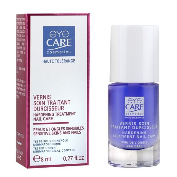 Vernis durcisseur 8ml Eye Care