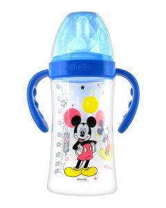 Dodie Biberon 270ml +6 mois Mickey